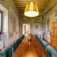 Villa Tolomei Hotel & Resort детские мероприятия