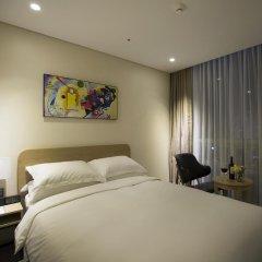 Отель Best Western Haeundae комната для гостей фото 3