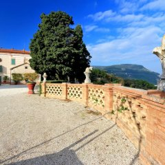 Отель Villa Vetta Marina - My Extra Home Италия, Сироло - отзывы, цены и фото номеров - забронировать отель Villa Vetta Marina - My Extra Home онлайн спортивное сооружение