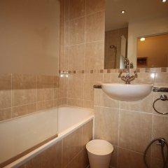 Апартаменты Belgravia Apartments - Gloucester Road ванная