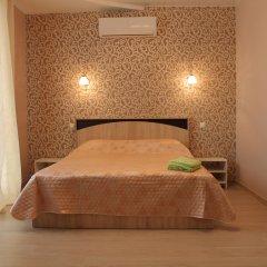 Апарт-Отель Столичный Тюмень комната для гостей фото 4