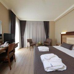 Sueno Hotels Beach Side Турция, Сиде - отзывы, цены и фото номеров - забронировать отель Sueno Hotels Beach Side онлайн комната для гостей фото 3