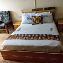 Отель Queens Hotel Гана, Аккра - отзывы, цены и фото номеров - забронировать отель Queens Hotel онлайн удобства в номере