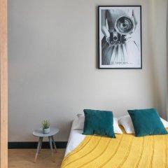 Hotel Nap By HappyCulture комната для гостей фото 4