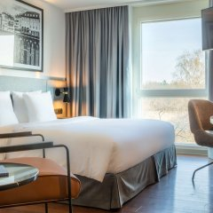 Отель Radisson Hotel Zurich Airport Швейцария, Рюмланг - 2 отзыва об отеле, цены и фото номеров - забронировать отель Radisson Hotel Zurich Airport онлайн фото 5