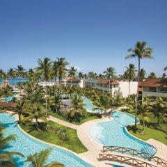 Отель Secrets Royal Beach Punta Cana бассейн фото 2