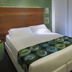 Q Hotel Римини комната для гостей фото 2