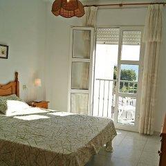 Отель Tres Piedras Испания, Кониль-де-ла-Фронтера - отзывы, цены и фото номеров - забронировать отель Tres Piedras онлайн комната для гостей фото 2
