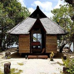 Отель Motu Mapeti - Tahiti Private Island фитнесс-зал