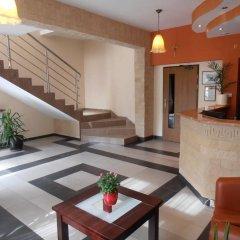 Отель Villa Ramzes интерьер отеля