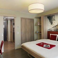 Отель Aparthotel Adagio Muenchen City комната для гостей фото 5