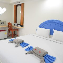 Отель Simple Life Cliff View Resort удобства в номере
