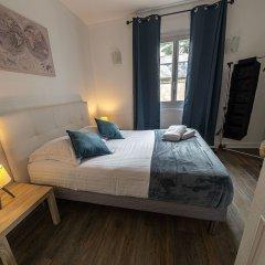Отель Appartements Les Orchidees Raspail Франция, Сомюр - отзывы, цены и фото номеров - забронировать отель Appartements Les Orchidees Raspail онлайн фото 5