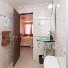 Апартаменты New Kingston Guest Apartments II ванная