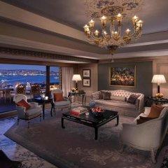 Shangri-La Bosphorus, Istanbul Турция, Стамбул - 3 отзыва об отеле, цены и фото номеров - забронировать отель Shangri-La Bosphorus, Istanbul онлайн интерьер отеля фото 3