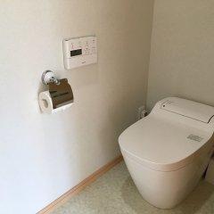 Отель Guests & Dogs House Hale Ilio Ито ванная фото 2