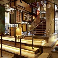 Отель Novotel London Canary Wharf Hotel Великобритания, Лондон - 1 отзыв об отеле, цены и фото номеров - забронировать отель Novotel London Canary Wharf Hotel онлайн развлечения