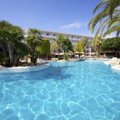 Отель Marins Playa с домашними животными
