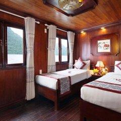 Отель Halong Scorpion Cruise спа фото 2