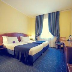 Отель Mercure San Biagio Генуя комната для гостей фото 3