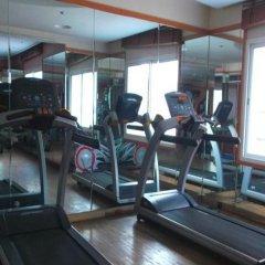 Oum Palace Hotel & Spa фитнесс-зал фото 3