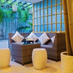 Lasenta Boutique Hotel Hoian сауна