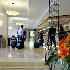 Radisson Blu Daugava Hotel Рига развлечения