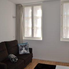 Апартаменты Clerigos H Apartments Порту комната для гостей фото 4