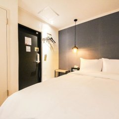 Hotel WO Chungjeongro комната для гостей фото 5