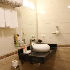 Отель A25 Hang Duong ванная