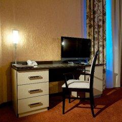 Гостиница Центр 4* Стандартный номер с различными типами кроватей фото 17