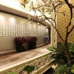 Отель Central Hotel Jingmin Китай, Сямынь - отзывы, цены и фото номеров - забронировать отель Central Hotel Jingmin онлайн фото 2