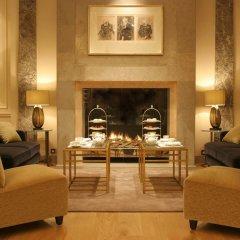 Отель Hyatt Regency London - The Churchill Великобритания, Лондон - 2 отзыва об отеле, цены и фото номеров - забронировать отель Hyatt Regency London - The Churchill онлайн интерьер отеля фото 3