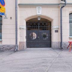 Отель Wehost Vyokatu 9 Финляндия, Хельсинки - отзывы, цены и фото номеров - забронировать отель Wehost Vyokatu 9 онлайн фото 6