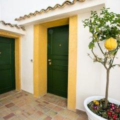 Отель Alla Giudecca Италия, Сиракуза - отзывы, цены и фото номеров - забронировать отель Alla Giudecca онлайн интерьер отеля фото 3
