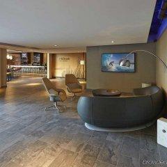 Отель MDR Marina del Rey - a DoubleTree by Hilton США, Лос-Анджелес - отзывы, цены и фото номеров - забронировать отель MDR Marina del Rey - a DoubleTree by Hilton онлайн интерьер отеля