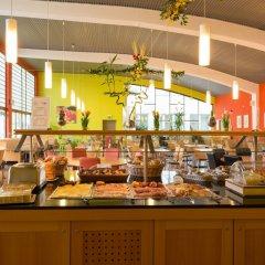 Отель Familienhotel Citylight Berlin Германия, Берлин - отзывы, цены и фото номеров - забронировать отель Familienhotel Citylight Berlin онлайн питание фото 2