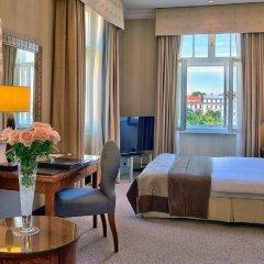 Hotel Esplanade Zagreb комната для гостей фото 3