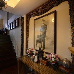 Отель Villa 91 Guesthouse сауна