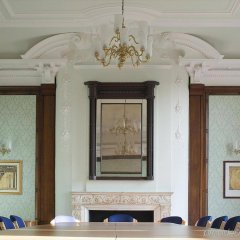 Glasgow Youth Hostel