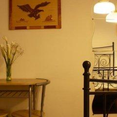 Отель B&B Bari Murat Бари удобства в номере