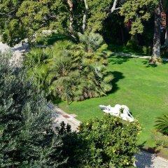 Pestana Palace Lisboa - Hotel & National Monument спортивное сооружение