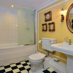 Отель Commodore Лондон ванная