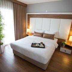 A Royal Suit Hotel Турция, Кайсери - отзывы, цены и фото номеров - забронировать отель A Royal Suit Hotel онлайн комната для гостей фото 5