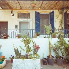 Отель Gorgeous Apt in Neve Tzedek with Parking Тель-Авив развлечения