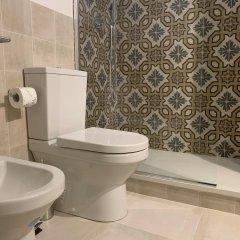 Апартаменты Calipso Apartments Ortigia Сиракуза ванная фото 2