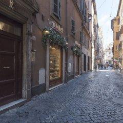 Отель Montecitorio & Pantheon Stylish Flat