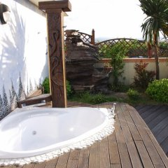 Отель Veliero Италия, Риччоне - отзывы, цены и фото номеров - забронировать отель Veliero онлайн ванная фото 2