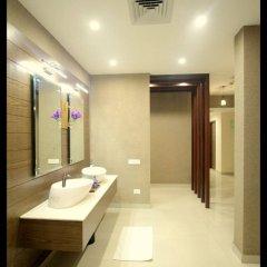 Отель Shanti Palace Индия, Нью-Дели - отзывы, цены и фото номеров - забронировать отель Shanti Palace онлайн ванная фото 2