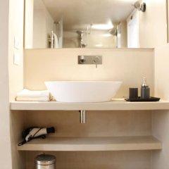 Апартаменты Art Apartment Velluti ванная